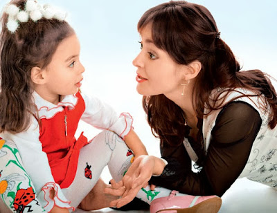 Jangan Membentak, Begini Cara mendidik Anak Agar Patuh Dan Menuruti Kemauan Orang Tua