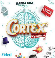 Cortex 2 (wyd. Rebel)
