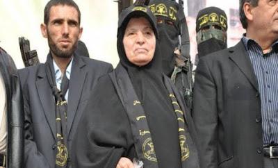 Kisah Dramatis Seorang Ibu Palestina