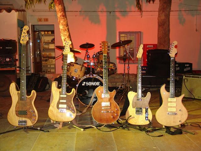 Festival de Guitarra em Formentera