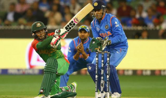 बांग्लादेश के खिलाफ भारत की जीत पर उठे सवाल, पाकिस्तानी खिलाड़ी ने की जांच की मांग