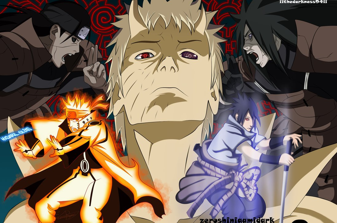 Naruto shippuden episode 378 subtitle indonesia jinchuriki juubi
