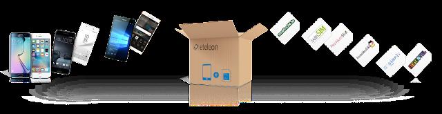 Eteleon-Tarif-Wunschpaket