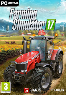 Farming Simulator 17 (PC) PT-BR