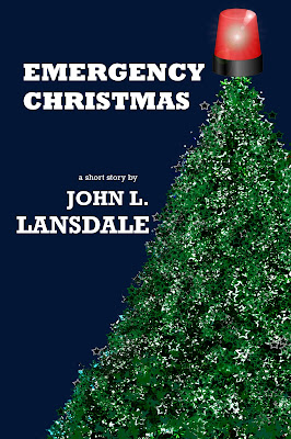 A heart-warming tale from comics and fiction author John L. Lansdale