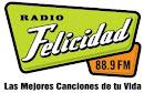 Radio Felicidad 88.9 fm Lima