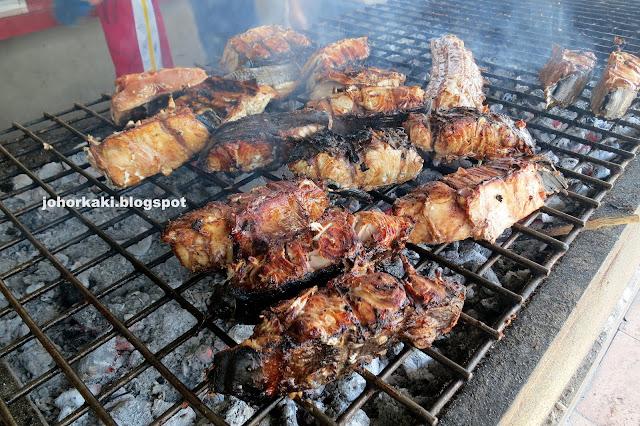 Parr't-E'Belle-Tinola-Cebu-Seafood-Philippines