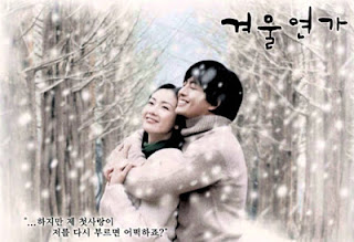 Winter Sonata drama korea terpopuler sepanjang masa