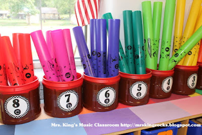 Organize your classroom, office or pantry with this clever idea!  Coffee can storage is cheap, convenient and completely customizable.  I use it to organize my supplies in my classroom, to store supplies to pass out and more.  Grab some spray paint and let's get organized!