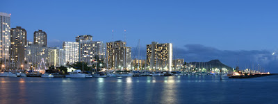Waikiki Hotels
