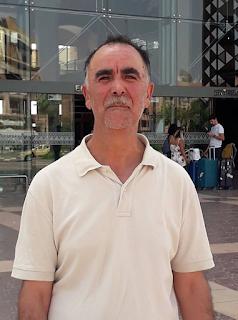 محمد بنعمر  المركز الجهوي لمهن التربية والتكوين لجهة الشرق
