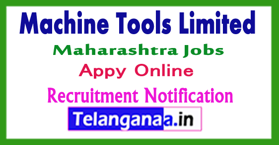 HMT Machine Tools Limited Recruitment Notification 2017 Apply