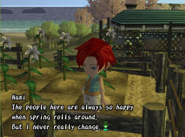 Harvest Moon A Wonderful Life Befriending Villagers And Receiving Gifts Rambling Fox Gaming