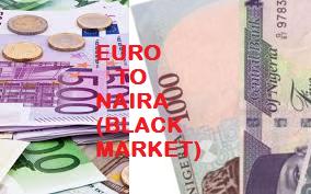 euro TO NAIRA