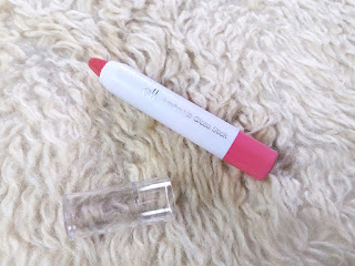 ELF JUMBO LIP GLOSS STICK - PINK UMBRELLAS, ELF Cosmetics, ELF Cosmetics in Pakistan, red lips, beauty, beauty review, makeup, makeup review, beauty blog, top beauty blog, lipstick, eye shadow, party makeup, red alice rao, redalicerao, beauty guru