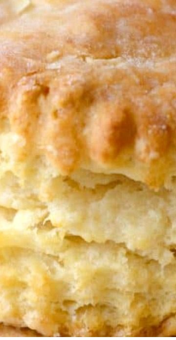 BREAD RECIPES | Southern Homemade Biscuits