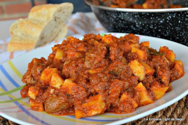 receta-de-magro-con-tomate