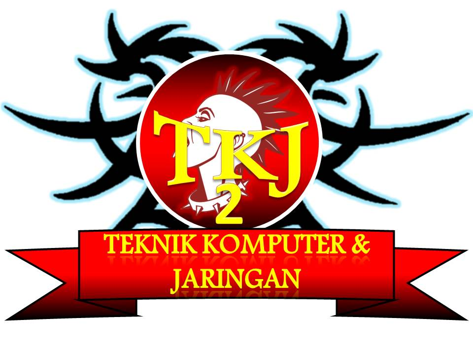Kumpulan Logo TKJ Gambar TKJ Logo TKJ TKJ SEO