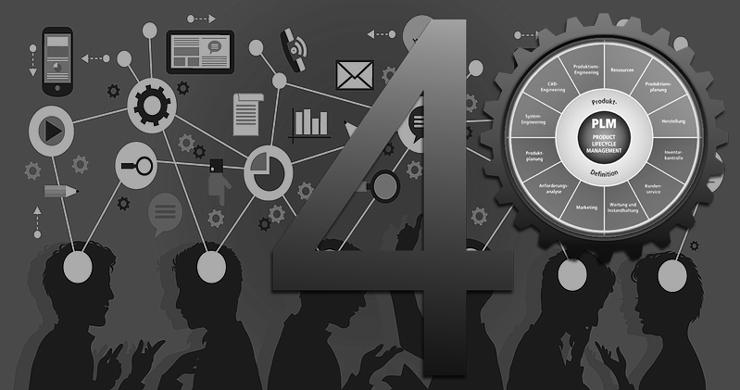 Автоматизированные системы управления производством в организационно-технической концепции «Индустрии 4.0»