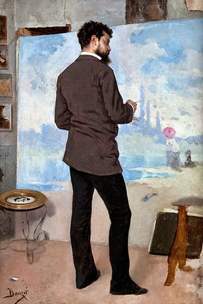 Eliseo Meifrén i Roig, Maestros españoles del retrato, Retratos de Eliseo Meifrén, Pintores Catalanes, Pintor español, Pintor Eliseo Meifrén, Pintores de Barcelona, Eliseo Meifrén, Pintores españoles