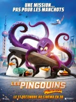 Download Film Penguins of Madagascar (2014) 720p Free