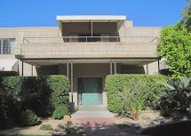 Arizona Biltmore Cottages Harrison Architect Design