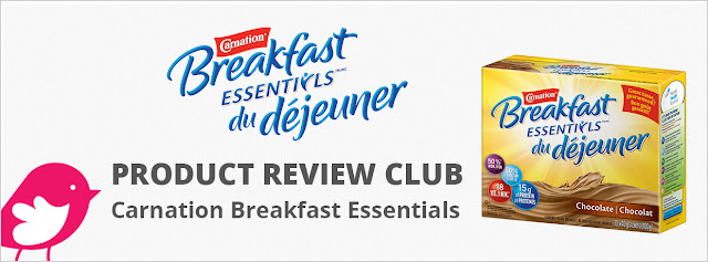 Carnation Breakfast Essentials  Product Tester's Needed