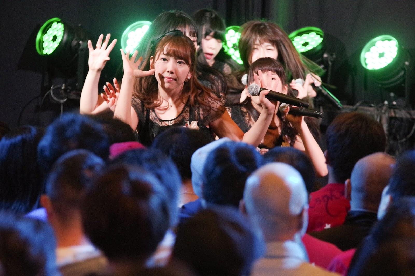 本格音楽女子祭,STARMARIE