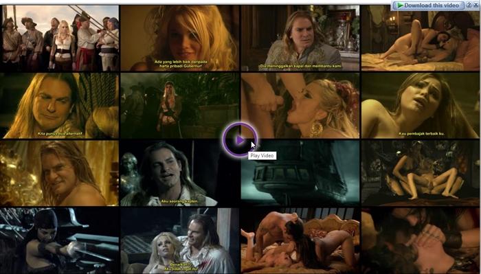 Screenshots Download Film Gratis Pirates II: Stagnetti's Revenge (2008) BluRay 480p MP4 Subtitle Indonesia 3GP Nonton Film Gratis Free Full Movie Streaming