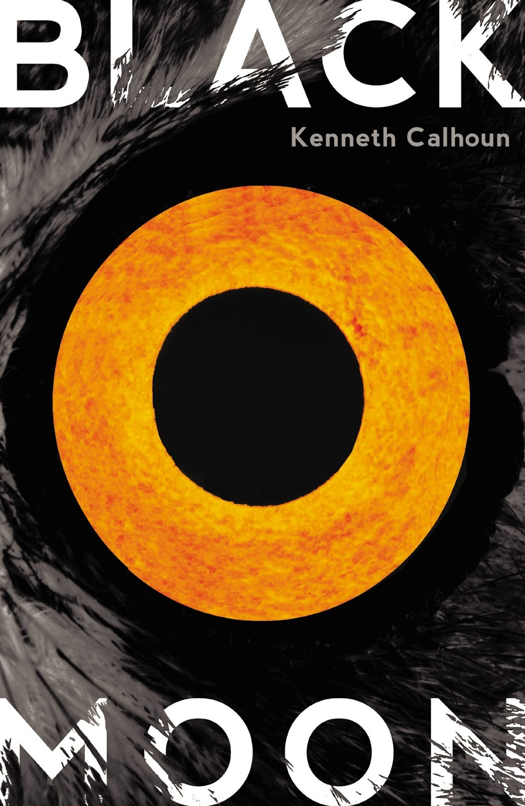 Black Moon by Kenneth Calhoun