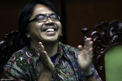 Ocehan Super Ngawur Dosen UI Ade Armando: Allah tidak Mengharamkan LGBT