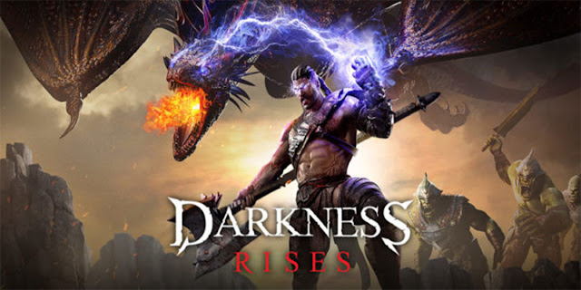 Darkness Rise