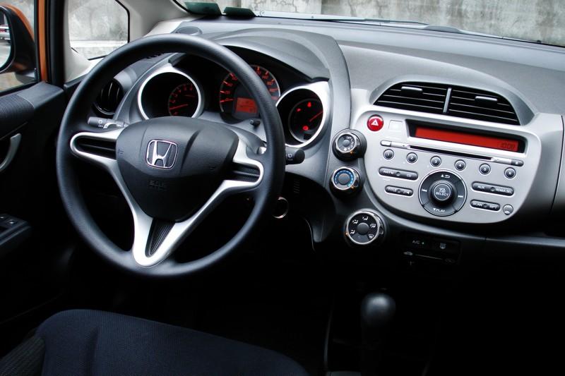 Review 2012 Honda Jazz 1 5 V Philippine Car News Car Reviews