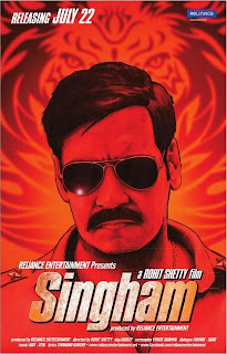 Singham (2011) Bollywood movie mp3 song free download