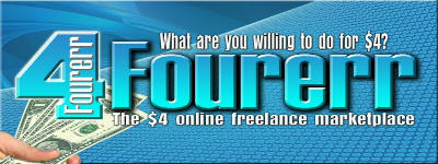 Fourerr-com-Online-marketplae-for-freelancing gig based services-400x150