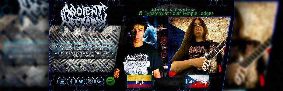 Bandas colombianas que han triunfado en Europa, metal Colombiano checo