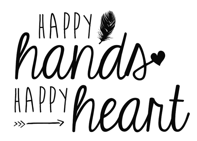 Happy Hands Happy Heart natural playdough review