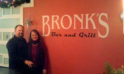Bronk's Bar and Grill