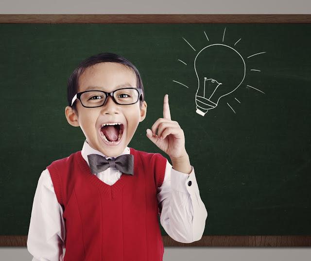 Subhanallah, Kecerdasan Otak Bisa Meningkat Tiga Kali Lipat Dengan Melakukan Ini