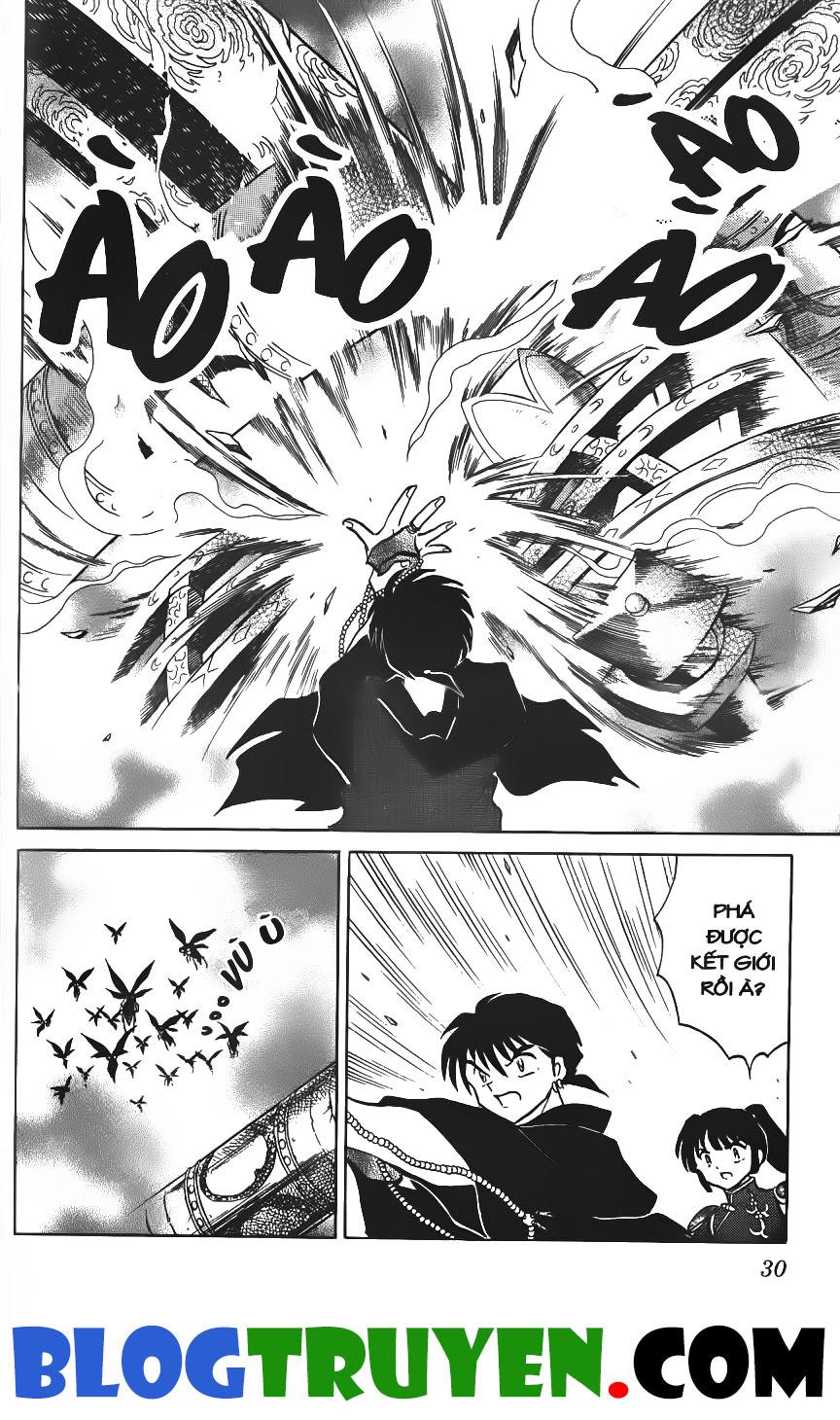 Inuyasha vol 28.2 trang 9