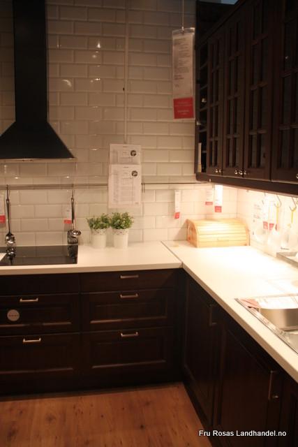 Fru rosas hjem: juli 2011