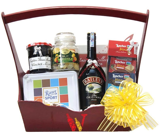 Gifts for Tet festival 2