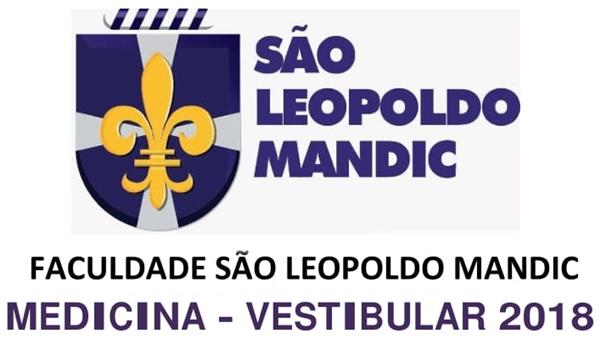 prova-faculdade-sao-leopoldo-mandic-vastibular-medicina-2018-com-gabarito