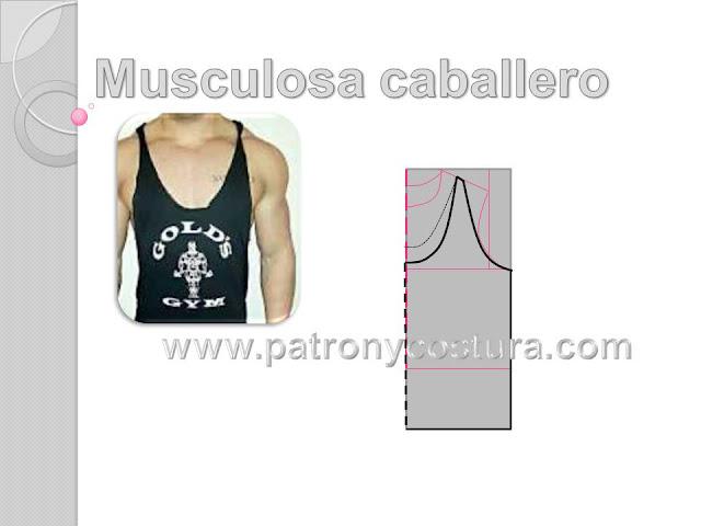http://www.patronycostura.com/2016/10/camiseta-musculosa-caballerotema-189.html