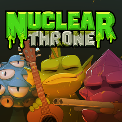 Download Nuclear Throne Free Full