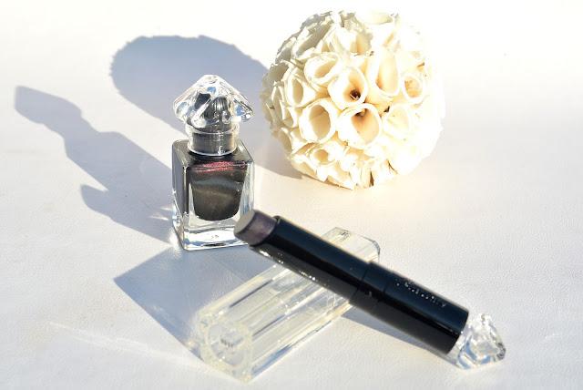 Guerlain La Petite Robe Noire Makeup