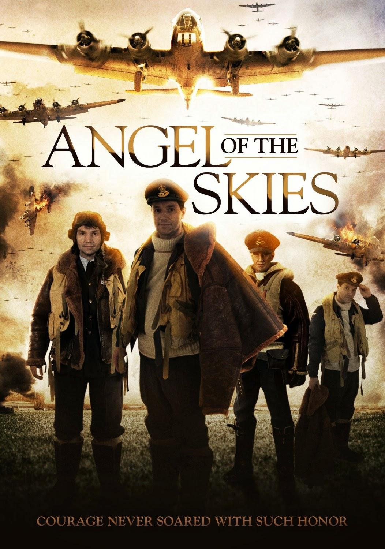 Angel of the Skies ภารกิจพิชิตนาซี [HD]