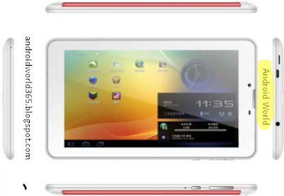 Enet E733_4.4.2 3G 8GB Flash File 100%ok By-Android World ~ Android World