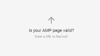 Google Search Console Luncurkan Tool Untuk Menguji Validitas AMP HTML