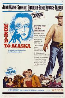 North to Alaska (Alaska, tierra de oro)
